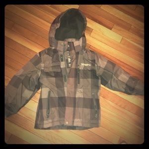 Free Country, size 5/6, warm jacket